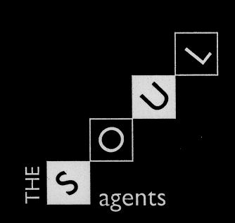 the soul agents logo